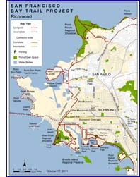 San Francisco Bay Trail Project