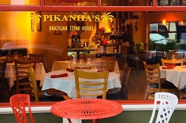 pikhanas outside